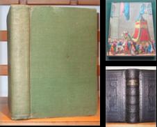 Arabia Sammlung erstellt von George Jeffery Books