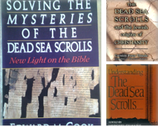 Dead Sea Scrolls Curated by Davidson's Fine Theological Books PBFA