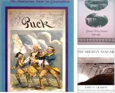Buffalo Di FITZ BOOKS AND WAFFLES