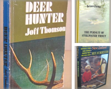 Fishing and Hunting Curated by Mainly Fiction