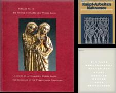 Angewandte Kunst Sammlung erstellt von Bücher Eule