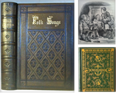 19th Century Publishers' Bookbindings Curated by Nudelman Rare Books