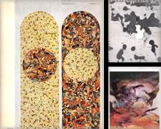 Art International Proposé par Antiquariat Querido - Frank Hermann