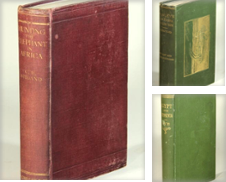 Africa Proposé par Rulon-Miller Books (ABAA / ILAB)