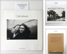 20th Century Photography Curated by Greenbank Books