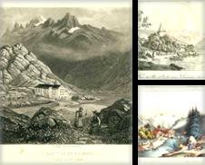 Schweiz Sammlung erstellt von Antiquariat Kurt Lammek