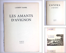 Histoire Proposé par librairiedelamain.ancien