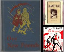 Childrens & YA Curated by Wrigley-Cross Books