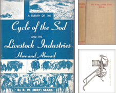 Agriculture Curated by Charles Lewis Best Booksellers