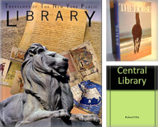 Books About Books and Reference Curated by Angus Books