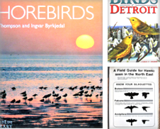 Animals- Birds Curated by Ken Jackson