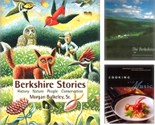 Berkshire County, Massachusetts Curated by Shaker Mill Books