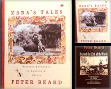 Peter Beard Curated by SAFARI BOOKS
