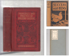 Agriculture Curated by Old Book Shop of Bordentown (ABAA, ILAB)