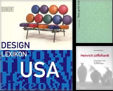 Design Sammlung erstellt von buchWEGER
