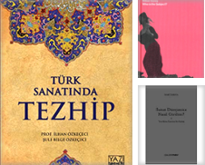 Art Curated by Istanbul Books