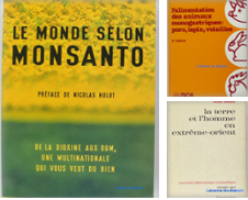 Agriculture Curated by Librairie du Bassin