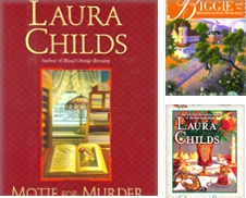 Cozy Curated by Meggie's Books