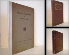 No 6 Curated by B. B. Scott, Fine Books (PBFA)