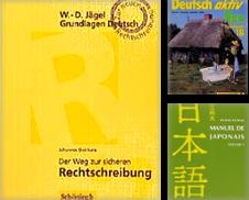 Ensino de Idiomas de Livraria Nova Floresta