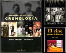 Cine Sammlung erstellt von LLIBRERIA CARLOS