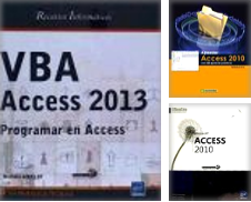 Access 2010 de AG Library
