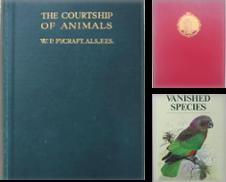 Animals de Brian P. Martin Antiquarian Books