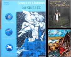 Contes Proposé par Librairie La forêt des Livres