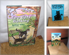 cats Curated by Lyndon Barnes Books