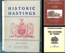 Ontario History de Hockley Books