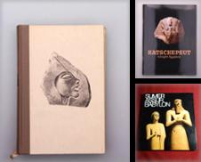 Afrika-Ägypten Sammlung erstellt von INFINIBU Das Buchuniversum