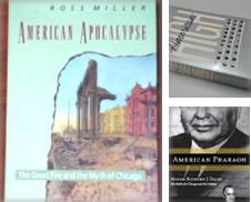 America Curated by Theologia Books