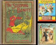 Children Curated by DJ Ernst-Books