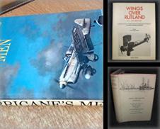 Air Warfare de Trumpington Fine Books Limited