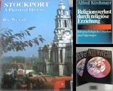Alle Bücher Sammlung erstellt von Fr. Stritter e.K. Buchhandlung