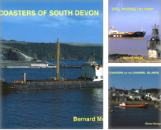 Ships And The Se Curated by Gerald Lee Maritime Books