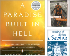 Anthropology & Sociology Curated by Pelican Bay Books