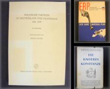 Geschichte Sammlung erstellt von Antiquariat Ströter