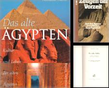 Archäologie Sammlung erstellt von Ant. Abrechnungs- und Forstservice ISHGW