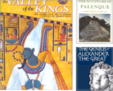 Anthropology & Archaeology Curated by James & Mary Laurie, Booksellers A.B.A.A