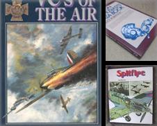 Aircraft Curated by Merandja Books