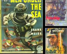 Adventure Sammlung erstellt von Marlowe's Mysteries