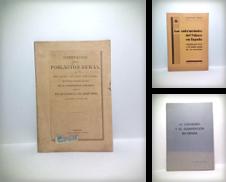 Agrarismo de Librería Miguel Miranda, AILA ILAB