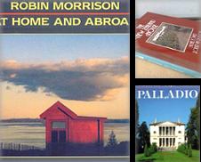 Art, Architecture, Nz Di Hindsight Books