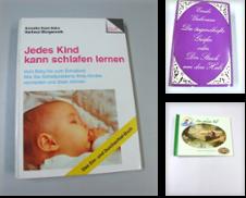 Varia Sammlung erstellt von Bücherbox