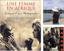 Africa Curated by Vincent Borrelli, Bookseller