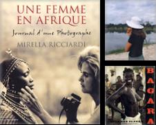 Africa Proposé par Vincent Borrelli, Bookseller