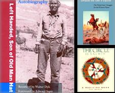 Native Americans de Agapanthus Books