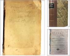 18th Century Books Curated by McBlain Books, ABAA
