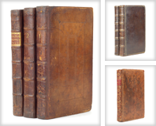18 C Literature Curated by Jonkers Rare Books